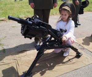 На выставке вооружения и военной техники (20)